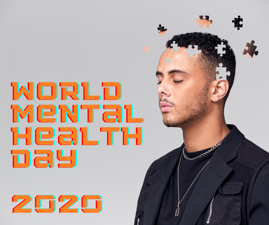 World Mental Health Day - Young People Thrive | Community ...